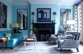 blue living rooms interior design. Interesting Living Oceanbluelivingroom And Blue Living Rooms Interior Design