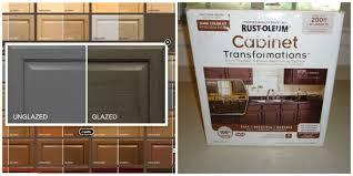 Rustoleum Kitchen Transformations Reviews Rustoleum Cabinet Colors Winters Texasus