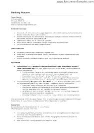 Excellent Resume Examples Inspiration Bank Teller Resume Examples Moncleroutlet