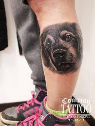 Tatuaggi Piercing Dermal E Trucco Permanente A Monza Compton Tattoo