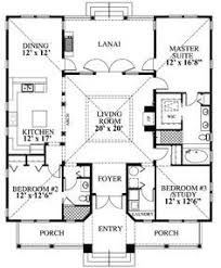 29 best floor plan ideas images on pinterest home plans, coastal Southern Living Vintage Lowcountry House Plans image result for beach house floor plans One Story House Plans Southern Living