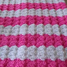 Easy Crochet Blanket Patterns For Beginners Amazing 48 Snuggly Crochet Blanket Patterns For Beginners AllFreeCrochet