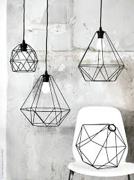 hanging lamp shades best ideas on lighting ikea floor glass shade replacement lamp shade