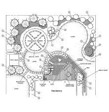 Small Picture 166 best garden design plan images on Pinterest Landscape plans