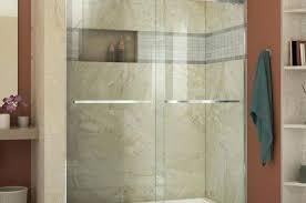 astounding kohler shower doors frameless medium size of custom built shower enclosures shower door replacement parts