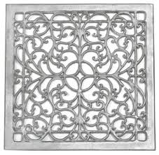 Decorative Grates Registers Decorative Wall Vent 1000 Ideas About Return Air Vent On Pinterest