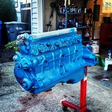 Tricked-out Chevy six cylinder engines - Page 32 - heres my start ...