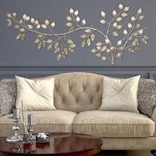 stratton home decor flowing leaves