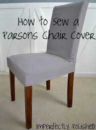 Chair Cover Patterns Mesmerizing Interior How To Cover A Chair Slipcover Patterns For Chairs How To