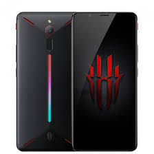 Buy <b>Nubia</b> Red Magic 8/128GB <b>Global Version</b>|2 year warranty