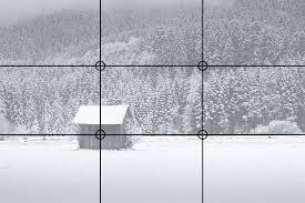 Rule of Thirds Photography Mad