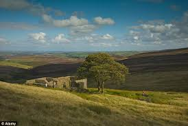 Image result for bronte sisters yorkshire england moors walks