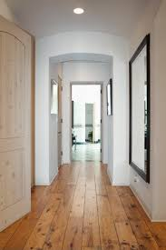 Feng Shui Tips for a Long Hallway in a Home of Business