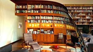 home office library. Small Home Library Office Design Ideas