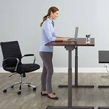 Computer desk office Bedroom Standing Desk Office Depot Find The Best Desk For You Office Depot Officemax