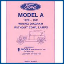 wiring diagram for a 1931 ford coupe wiring diagram model a ford parts wiringwiring diagrams out cowl lights model a ford buy online