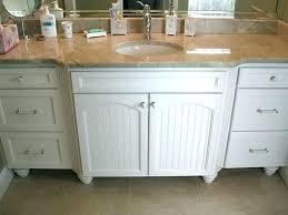 beach style bathroom vanities lovely cottage style bathroom vanity and best beach style bathroom vanities country
