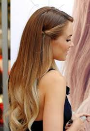 Hair Style For Straight Hair cool easy hairstyle for long straight hair hairstyles and haircuts 5816 by wearticles.com