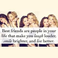 Quotes About Smile And Friendship Adorable 48 Quotes About Smile And Friendship Pictures QuotesBae