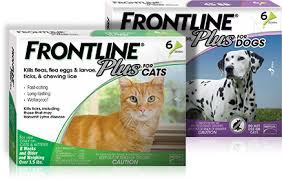 frontline plus ingredients. FRONTLINE Plus Boxes Frontline Ingredients A