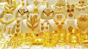 تعرف على) أسعار الذهب اليوم في السعودية الإثنين 14 يونيو