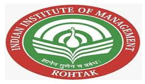 Image result for iim rohtak