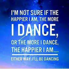 Inspirational Dance Quotes Delectable Dancing Quotes Great List Of Inspirational Dance Quotes