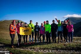 Отчёт mountain race camp в Геленджике  Спорт Марафон salomon suunto поддержав наш лагерь подарками и тестовой продукцией за что им отдельная благодарность от участников и тренеров