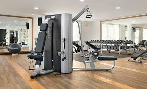 wyndham dubai marina amenities gym fitness centre