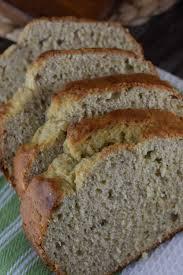 4 ing banana bread recipe