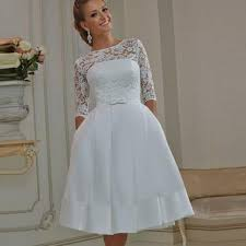 informal wedding dresses plus size junoir bridesmaid dresses