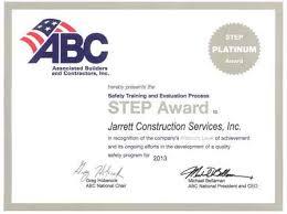 home office jarrett construction. Jarrett Construction Goes Platinum! Platinum STEP Award 2013 Home Office