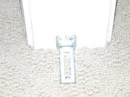 how to install bifold closet doors. Bifold Door Pivot Bracket How To Install Bifold Closet Doors