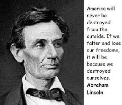 40 Famous Abraham Lincoln Quotes Life Quotes Magnificent Abraham Lincoln Famous Quotes