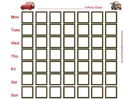 Toilet Training Chart Cars Best Picture Of Chart Anyimage Org