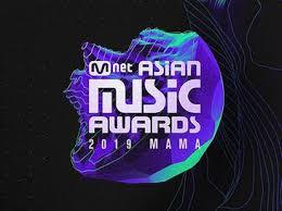 2019 Mnet Asian Music Awards Wikipedia