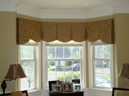 Image Of: Window Treatment Ideas For Bay Windows
