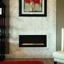wall fireplace gas play wall mounted natural gas fireplaces ventless