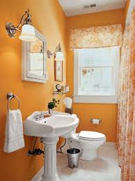 Exciting Small Bathroom Color Scheme Ideas 20 With Additional Small Bathroom Colors