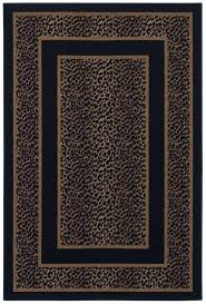 shaw woven expressions gold safari skin ebony 14500 last chance rug studio