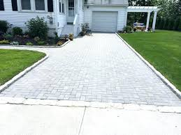 how much does it cost to have pavers installed how much are installed patio cost installed