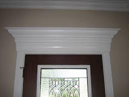 Doorway Trim Molding Furniture Accessories Many Models Design Of Door Casing Styles
