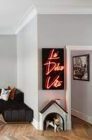 31 custom dog house decor ideas