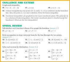 math worksheets worksheet answers algebra 2 super star common core glencoe answer key chapter 7