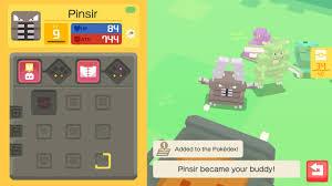 All Evolution Levels In Pokemon Quest Allgamers