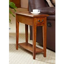 rectangle end table. Rectangle End Table With Artistic Small Of Tables Designs Narrow Thin Idea 9