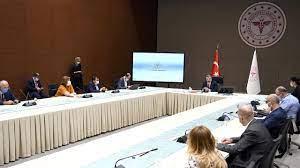 Bilim Kurulu toplantısı bitti mi! Son dakika: Bilim Kurulu Toplantısında  hangi kararlar alındı? - Son Dakika Flaş Haberler