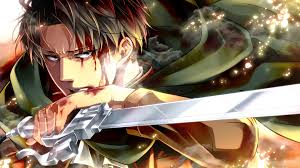 Levi ackerman attack on titan wallpaper for free download in different resolution hd widescreen 4k 5k 8k ultra hd wallpaper support different devices like desktop pc or laptop mobile and tablet. Attack On Titan Shingeki No Kyojin 4k 8k Hd Wallpaper