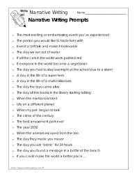 7th Grade Essay Writing 7th Grade Writing Prompts Essay Topics