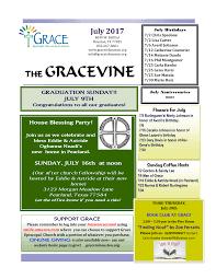 THE GRACEVINE